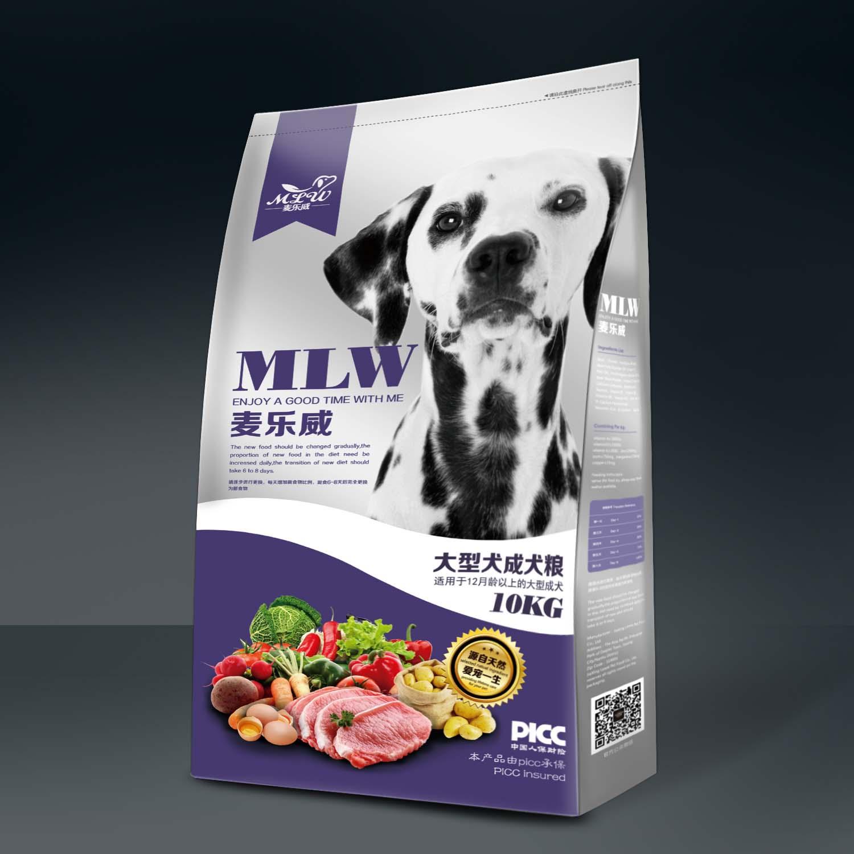 大型犬成犬粮
