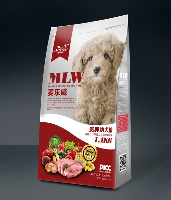 哺乳期狗粮